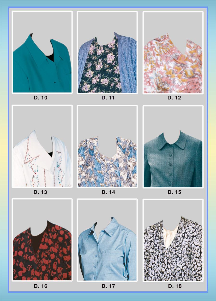 abiti donna10a18