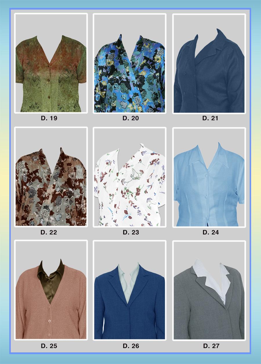abiti donna19a27