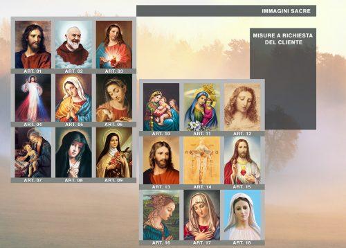 catalogo immagini sacre